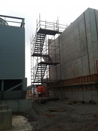 Stair Tower Scaffolding Bossier City La Mondello