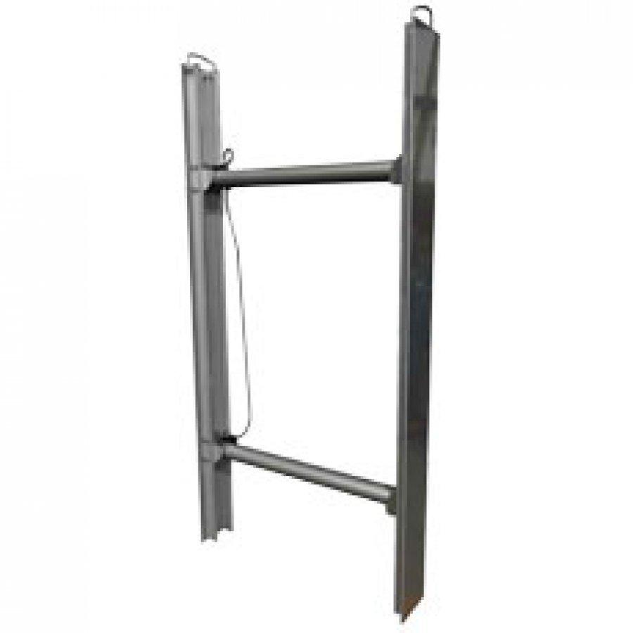 Hydraulic Shoring Jacks : Hydraulic jack kits mondello scaffolding shoring